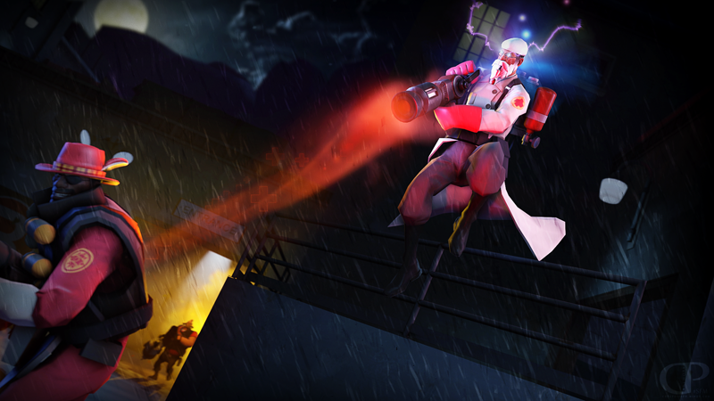 tf2 highlander matchmaking Tf2center was created to help bridge the gap between public and competitive play for tf2 tf2center is a place to play tf2 games based on specific competitive game-modes like 6v6 and highlander.